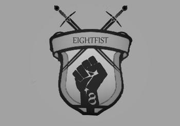 Eightfist