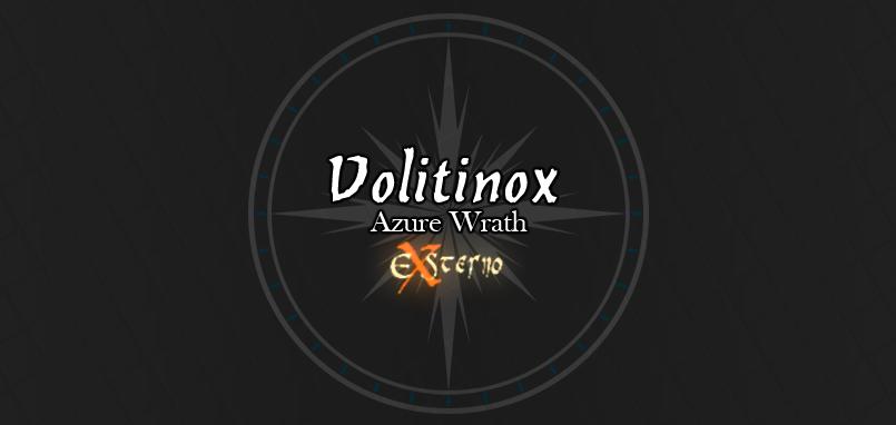 Volitinox AW