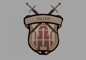 Fallfay