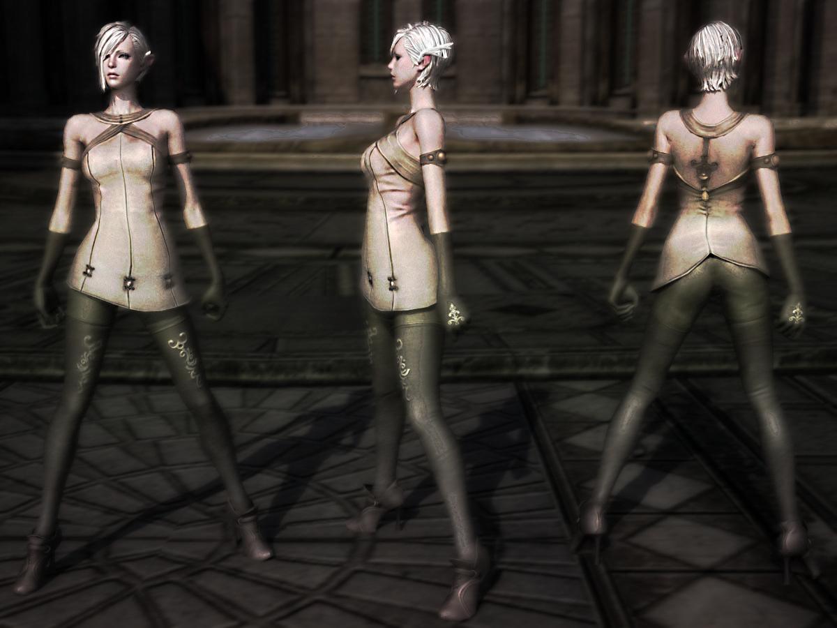 Artemis embernight