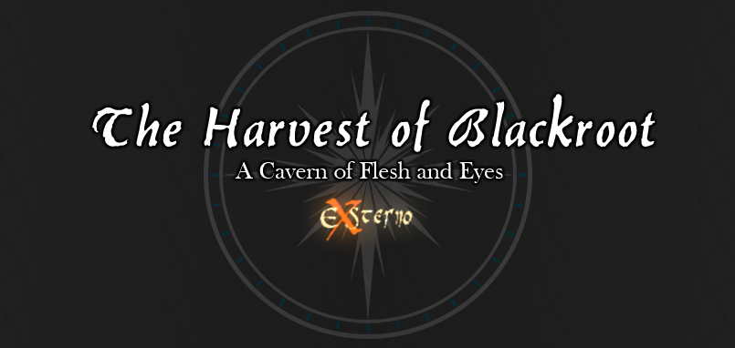 Harvest of Blackroot ACOFAE
