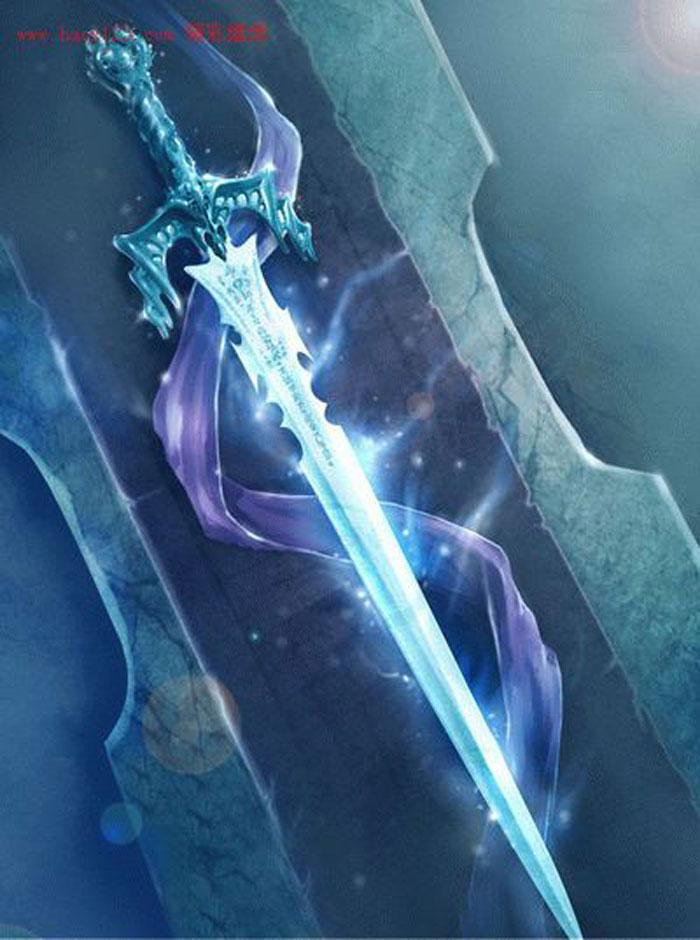 Sword of Kas