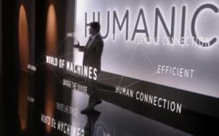 Humanichs