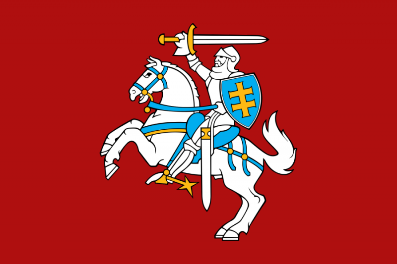 Lithuania | Extended Timeline Wiki | FANDOM powered by Wikia