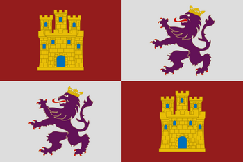 Castile | Extended Timeline Wiki | FANDOM powered by Wikia