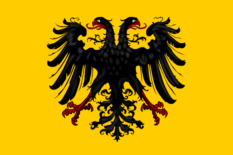 Holy Roman Empire | Extended Timeline Wiki | FANDOM powered by Wikia