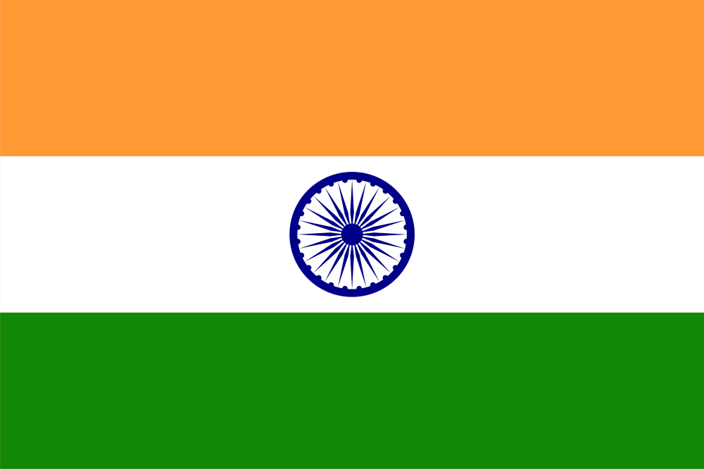 India | Extended Timeline Wiki | FANDOM powered by Wikia