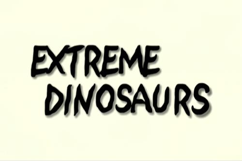 Extreme Dinosaurs Wiki