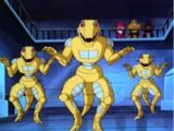 Cyber Raptors