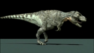640px-Tyrannosaurus walking