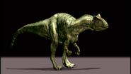 Green Mapusaurus
