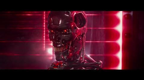 O Exterminador do Futuro Gênesis Trailer SUB Paramount Pictures Brasil