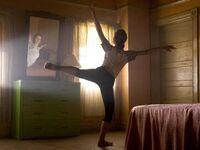 Cameron ballet