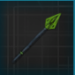 Poison Compound Arrow