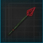 Fire Compound Arrow