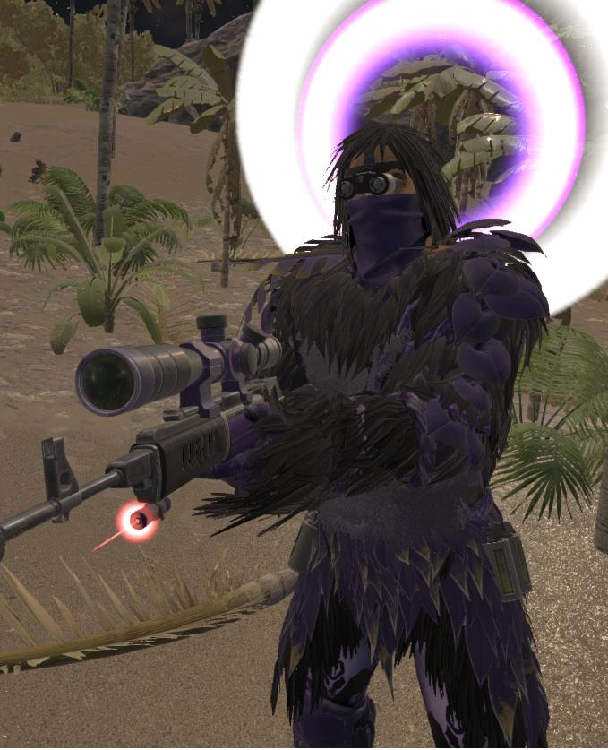 Thane, Purple Chieftain