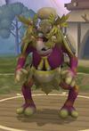 Aolu Tribesman Spore