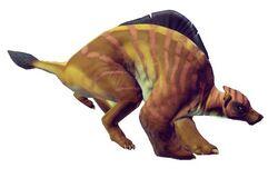 Crested Bulkdog