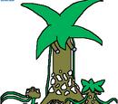 Catapult Tree