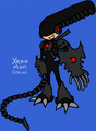 Xeno Man