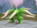 Surchin Spore