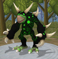 Abyssal Stalker Spore