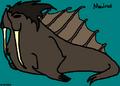 Maulrus