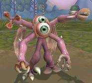 Ailodon Deathling Spore