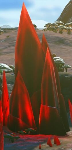 Undhoite Red