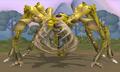 Mardocton Spore