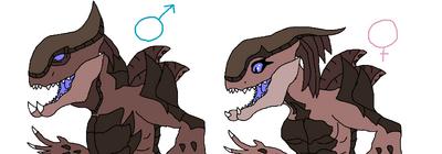 Yenaax Species