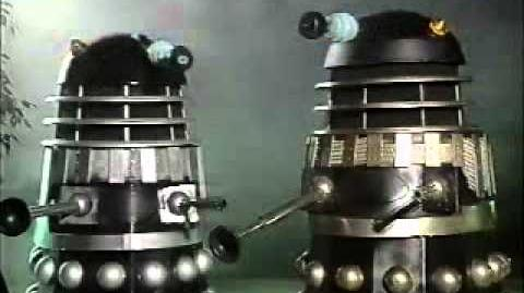 Daleks Opinion About Red Dwarf