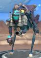 G'blenner Traveler Spore