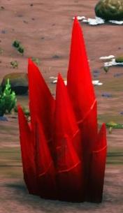 Veldfite Red