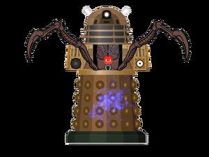 Deadite Dalek...