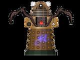 Deadite Daleks