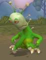 Ghremm Spore Sitting