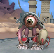 Ailidatron Shocktrooper Spore