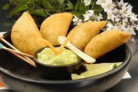 Empanadas Paisas