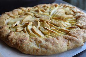 Apple galette (18)