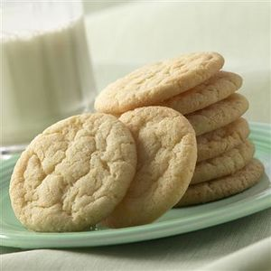 File:Sugar cookie.jpg
