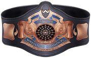Wrestling Belt