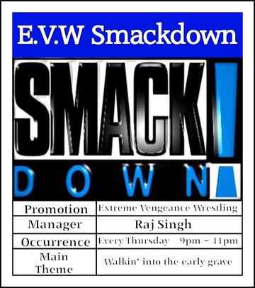 EVW Smackdown
