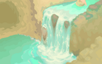 Resolute Falls eyecatch