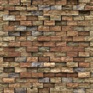 E08 wall