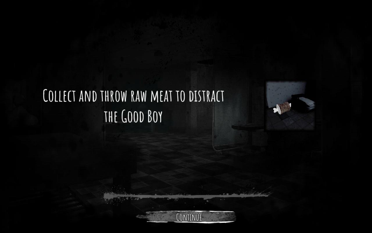 Raw Meat | Eyes the horror game Wiki | FANDOM powered by Wikia