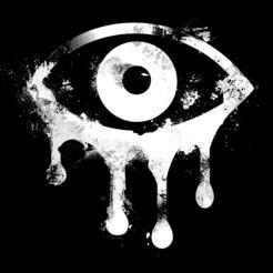 the eye horror game