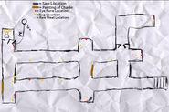 (Edited) Mansion Bottom Floor Map