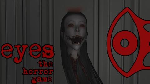EYES THE HORROR GAME - LATHER UP THE BOOTY!!!