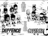 Team Japan